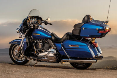 harley davidson ultra limited low