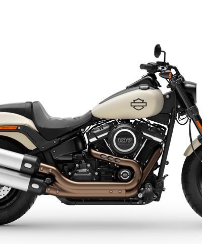 FAT BOB Harley Davidson 2019