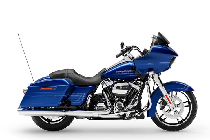 Road Glide Harley Davidson 2019